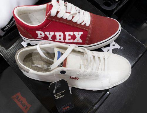 Scarpe Pyrex